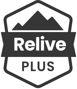 Relive Plus